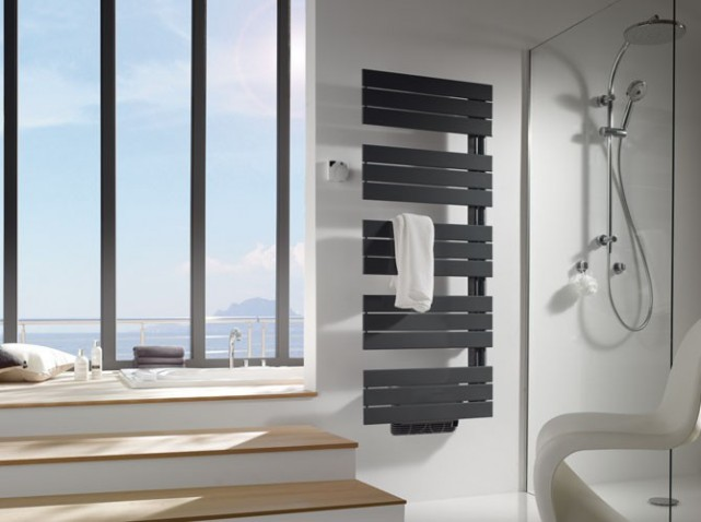 radiateur salle de bain seche serviette soufflant salle. Black Bedroom Furniture Sets. Home Design Ideas